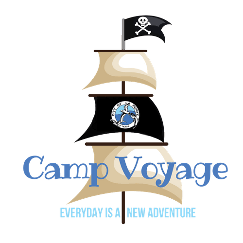 Camp Voyage - Logo (transparent)